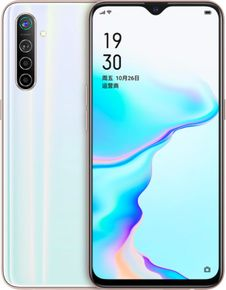Oppo K5 vs Samsung Galaxy M30s (6GB RAM + 128GB)