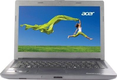 Acer Gateway NE46 Notebook (PDC/ 2GB/ 320GB/ Linux) (UN.Y52SI.004)