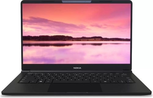 Nokia PureBook X14 NKi510UL85S Laptop (10th Gen Core i5/ 8GB/ 512GB SSD/ Win 10 Home)
