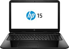 HP 15-r243TX Notebook (4th Gen Ci3/ 4GB/ 1TB/ Free DOS/ 2GB Graph) (M9W01PA)