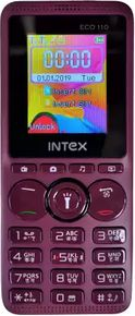 Intex Eco 110
