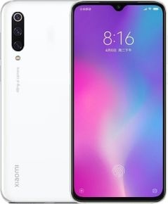 Vivo Z5 vs Xiaomi Mi CC9