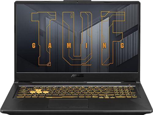 Asus TUF Gaming F17 FX766HE-HX022T Laptop (11th Gen Core i7/ 16GB/ 1TB SSD/ Win10/ 4GB Graph)