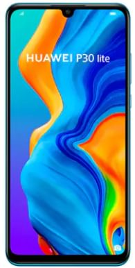 Huawei P30 Lite (6GB RAM + 128GB)