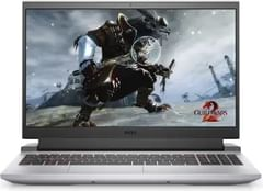 Dell G15-5515 Gaming Laptop (Ryzen 5 5800H/ 8GB/ 512GB SSD/ Win10/ 4GB Graph)