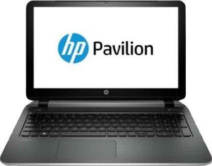 HP TouchSmart 15-r207tu (K8U34PA) Notebook (5th Gen Ci3/ 4GB/ 500GB/ Win8.1/ Touch)