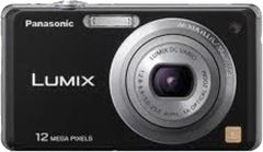 Panasonic Lumix DMC-FH1 Point & Shoot