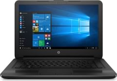 HP 240 G5 (1AS38PA) Laptop (6th Gen Ci3/ 4GB/ 500GB/ Win10 Pro)
