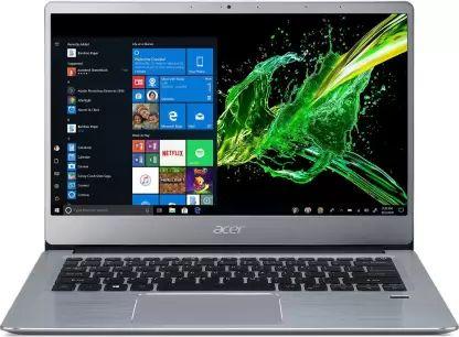 Acer Swift 3 SF314-41 UN.HFDSI.001 Laptop (Athlon Dual Core/ 4GB/ 1TB/ Win10 Home)