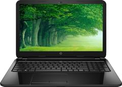 HP 15-r035TU Laptop (4th Gen Intel Celeron Dual Core/4GB/500GB /Intel HD Graph/ DOS)