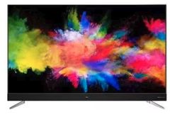 1dff634747c TCL 75C2US (75-inch) Ultra HD 4K Smart LED TV Best Price in India 2019