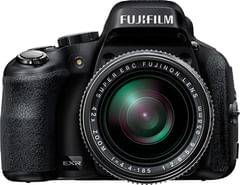 Fujifilm FinePix HS50EXR Advance Point and shoot