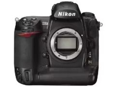 Nikon D3x 24.5 Megapixels Digital SLR Camera (Body Only)