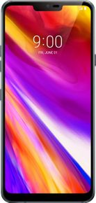 Xiaomi Poco F1 (8GB RAM + 256GB) vs LG G7 ThinQ