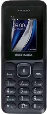 Kechaoda K2