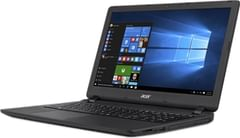Acer Aspire ES1-571 Notebook (PQC/ 4GB/ 500GB/ Win10)