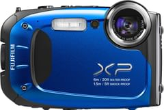 Fujifilm FinePix XP60 16.4MP Digital Camera