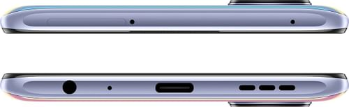 iQOO Z3 5G (8GB RAM + 256GB)