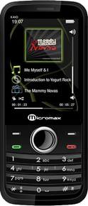 Micromax X410