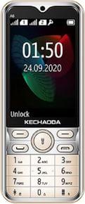 Kechaoda K600 vs Kechaoda A6