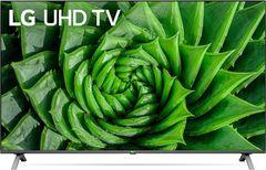 LG 65UN8000PTA 65-inch Ultra HD 4K Smart LED TV
