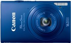 Canon PowerShot ELPH 320 HS 16.1MP Digital Camera