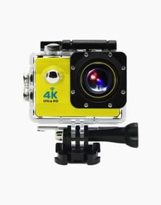 OWO G53R 4K Waterproof Wifi Sports and Adventure Camera