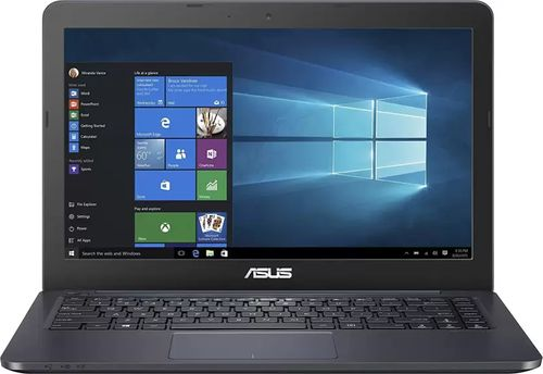 Asus E402YA-GA067T Laptop (AMD E2-7015/ 4GB/ 1TB/ Win10 Home)