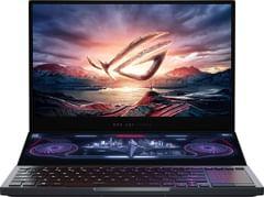 Asus ROG Zephyrus Duo 15 GX550LXS-HF168TS Laptop (10th Gen Core i9/ 32GB/ 2TB SSD/ Win10/ 8GB Graph)