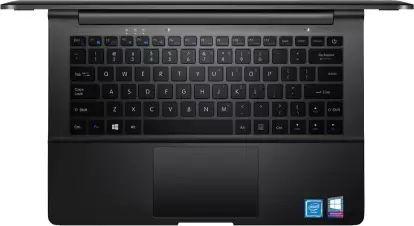 RDP ThinBook 1130-ECH Laptop (8th Gen Atom Quad Core/ 2GB/ 500GB/ 32GB eMMC/ Win10)