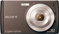 Sony Cybershot DSC-W510 Point & Shoot