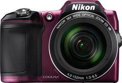 Nikon Coolpix L840 Point & Shoot