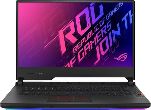 Asus ROG Strix Scar 15 G532LWS-HF152TS Gaming Laptop (10th Gen Core i7/ 16GB/ 1TB SSD/ Win10/ 8GB Graph)