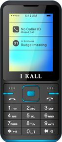 iKall K37 Premium vs Xiaomi Qin 1