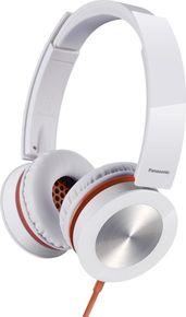 Panasonic RP-HXS400E Wired Headphones (Over the Head)