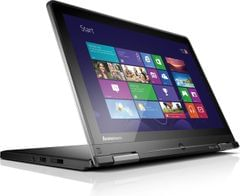 Lenovo Thinkpad Yoga (20DKA028IG) Laptop (5th Gen Ci7/ 8GB/ 1TB 16GB SSD/ Win8.1)