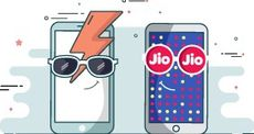 100% Cashback On Jio Recharge