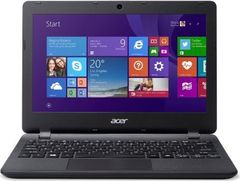 Acer Aspire ES1-520-32UP Notebook (AMD APU E1/ 4GB/ 1TB/ Win10) (NX.G2JSI.002)