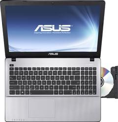 Asus X550CC-XO072D Laptop (3rd Gen Ci3/ 4GB/ 500GB/ DOS/ 2GB Graph)