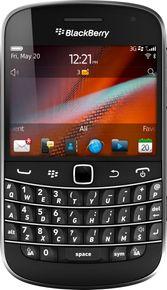 Blackberry Bold 4 9900