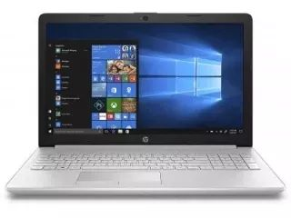 HP 15-da0327tu (5AY25PA) Laptop (7th Gen Ci3/ 4GB/ 1TB/ Win10)