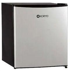 Koryo KMR45SV 45 L Single Door Refrigerator