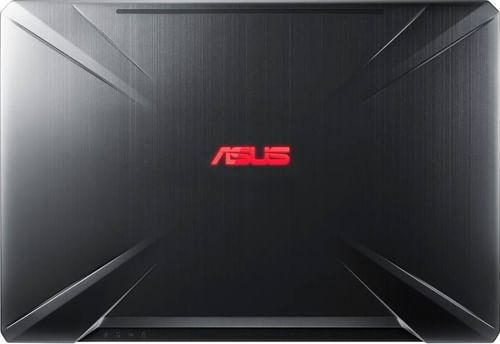 Asus FX504GE-E4366T Gaming Laptop (8th Gen Ci5/ 8GB/ 1TB HDD 128GB SSD/ Win10 Home/ 4GB Graph)