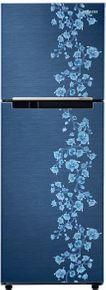 Samsung RT27JARZEPX/TL 253 L Double Door Refrigerator