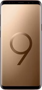 Samsung Galaxy S9 Plus (128GB)