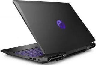 HP Pavilion Gaming 15-dk0271tx Laptop (9th Gen Core i5/ 8GB/ 512GB SSD/ Win10/ 4GB Graph)