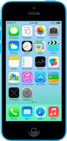 Apple iPhone 5C (32GB) (Green, Blue, Yellow, Pink and White)