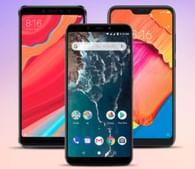 Amazon Mi Days: Price Down on Smartphones & Accessories
