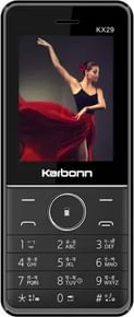 Samsung Galaxy M32 vs Karbonn KX 29