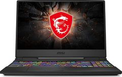 MSI Gaming GL65 Leopard 9SDK-474IN Laptop (9th Gen Core i7/ 16GB/ 512GB SSD/ Win10 Home/ 6GB Graph)